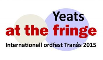 Presentation residensförfattarna: Yeats at the Fringe 2015
