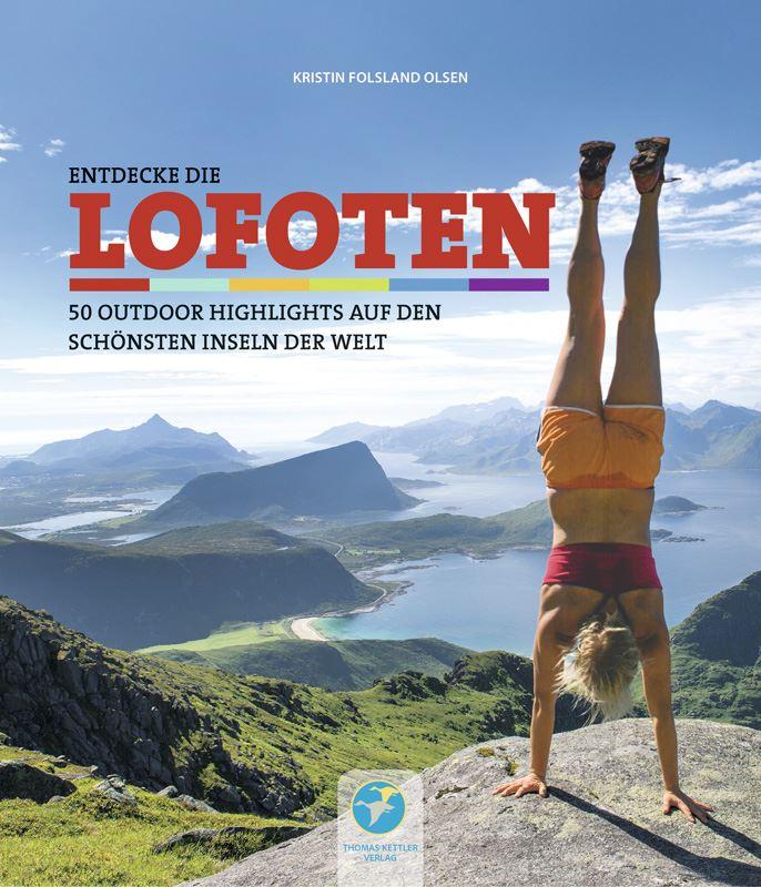 Explore Lofoten -German edition