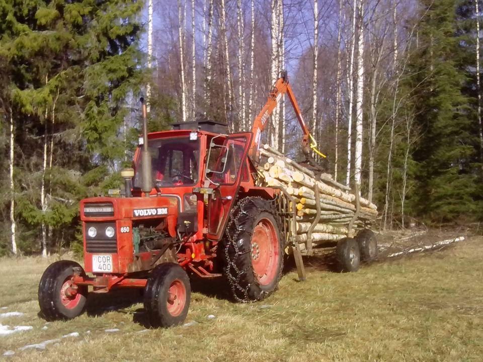 Traktor och maskinträff  2017