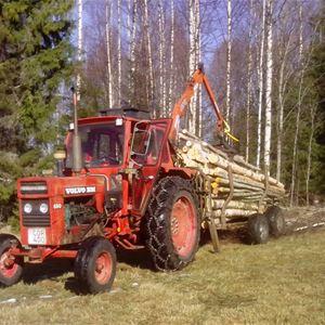 Traktor och maskinträff  2019