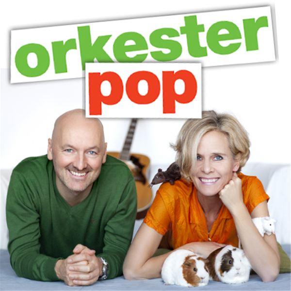Orkester Pop