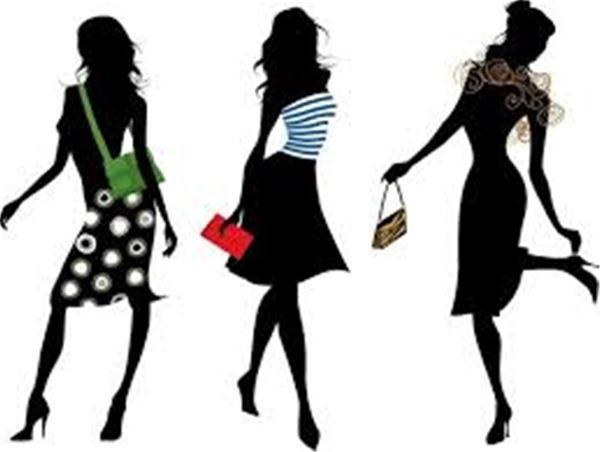 Modevisning