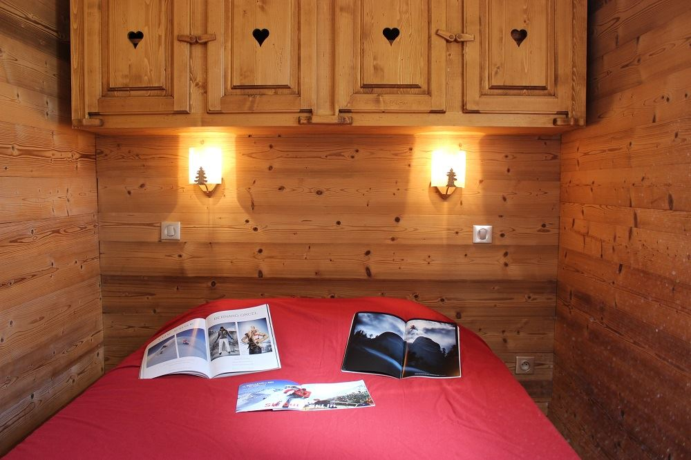 VANOISE 556 / 4 rooms 6 people