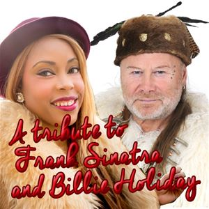 A tribute to Frank Sinatra och Billie Holiday