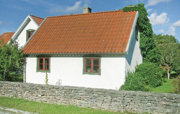 Gammelgarn - S42320
