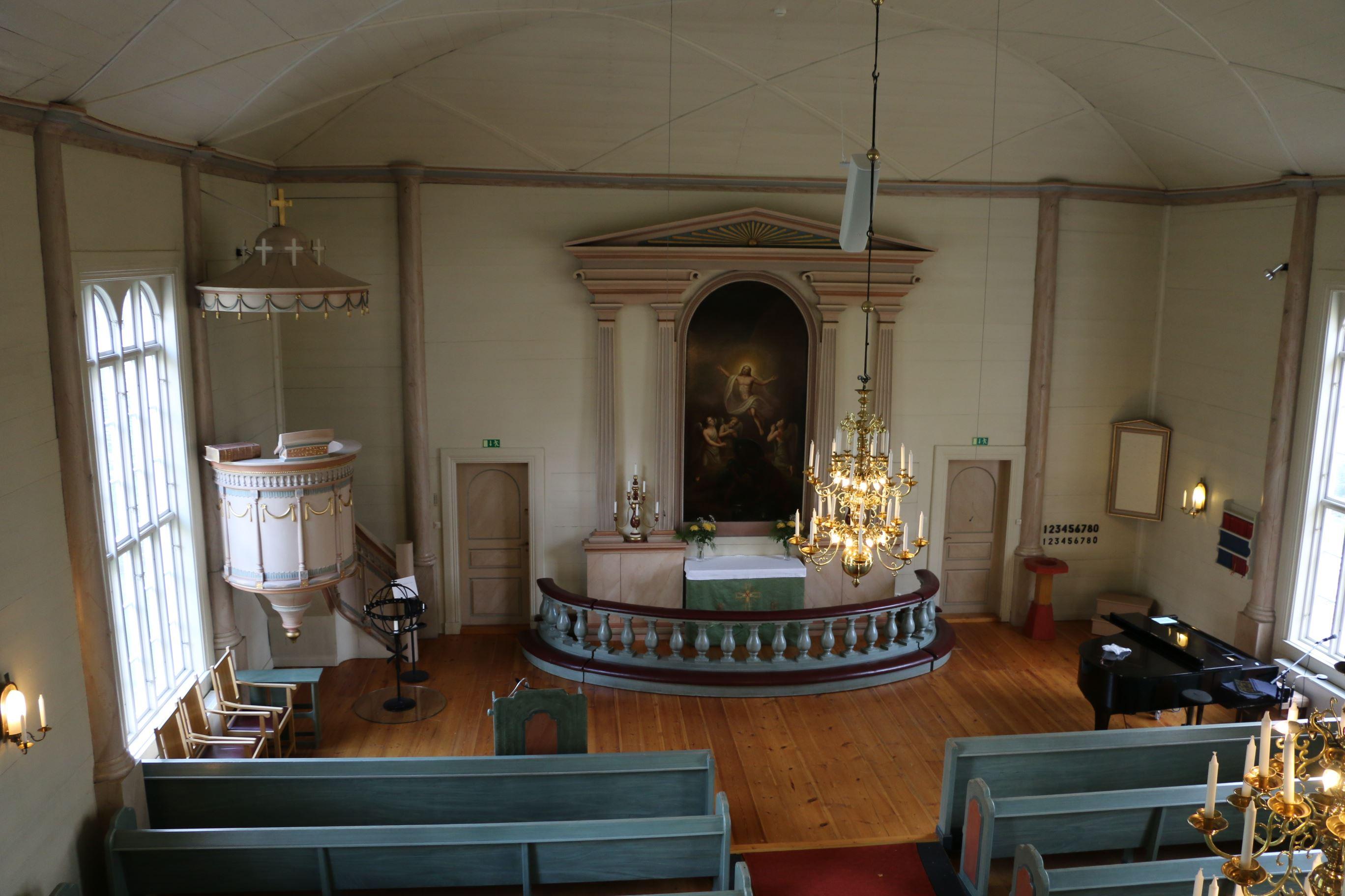 Malå kyrka