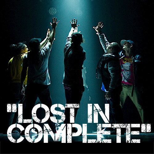 Lost in Complete