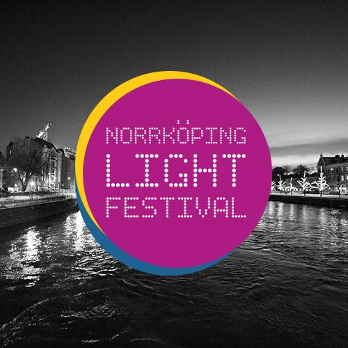 Norrköping Light Festival - Armband