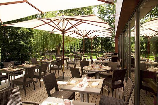 Hôtel Kyriad Les Champs d'Avaux