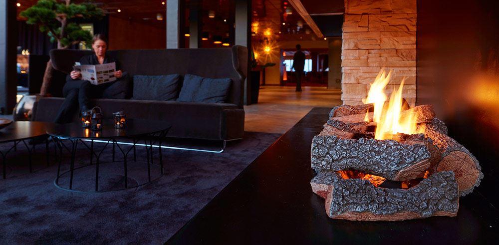 Södra Berget Hotell & Resort