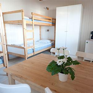 Åsa Camping & Havsbad/Hostel