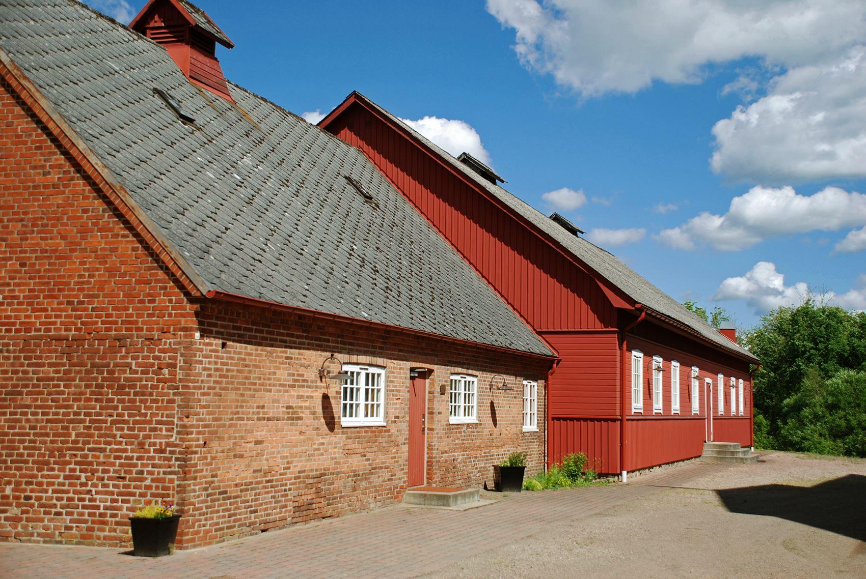 MiLgårdarna – Stallet i Klippan