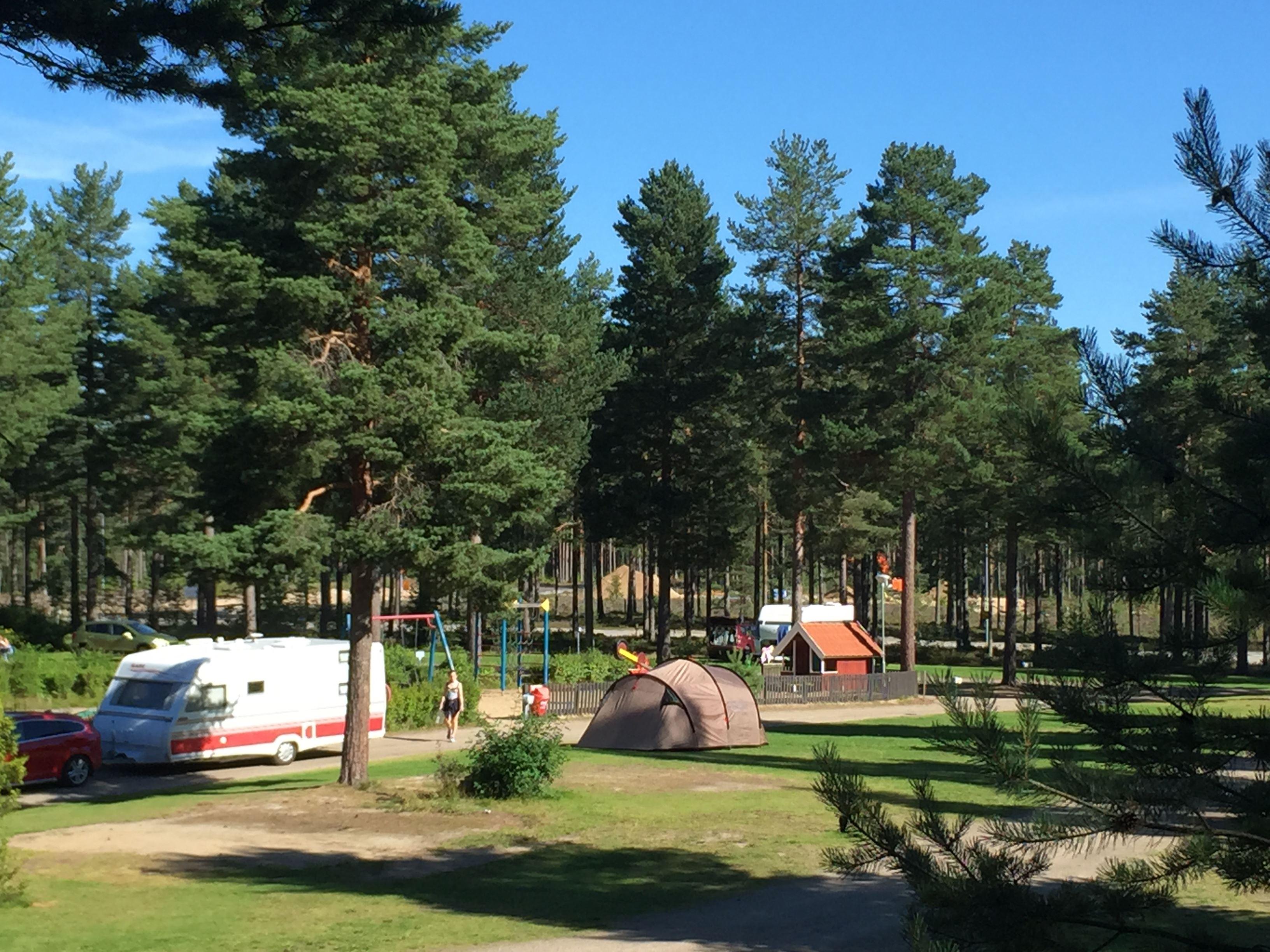 Malnbadens Camping / Camping