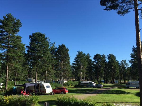 Malnbadens Camping/Camping
