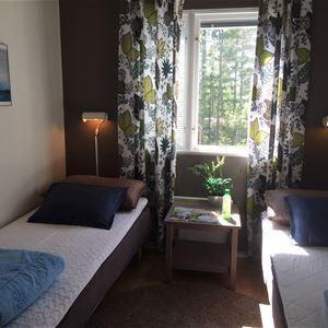 Malnbaden Camping/Hostel