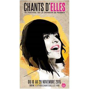 LADY ARLETTE : Festival Chants d'Elles