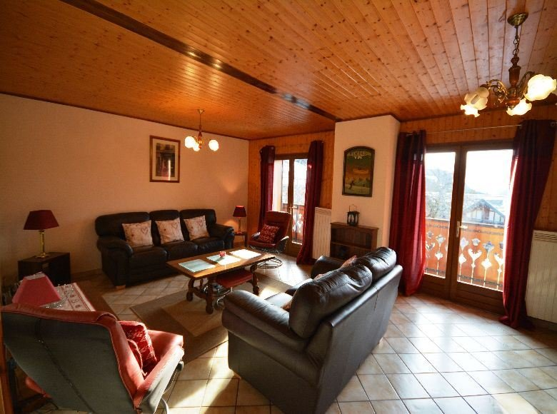 Chez le Cantonnier - AO 2220 - 3 rooms - 4 people - 80m²