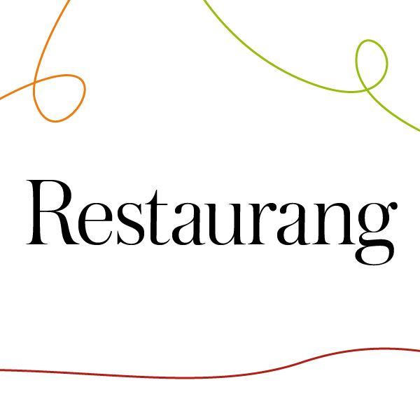 Restaurang Gourmét