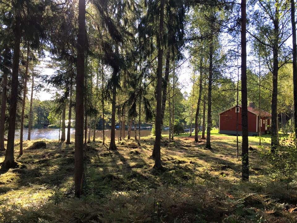 Lunedets Camping / Cottages