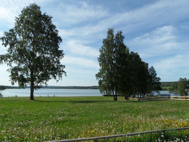 Badplatser i Ludvika