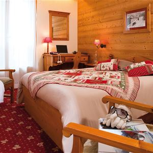 HOTEL LE SHERPA***