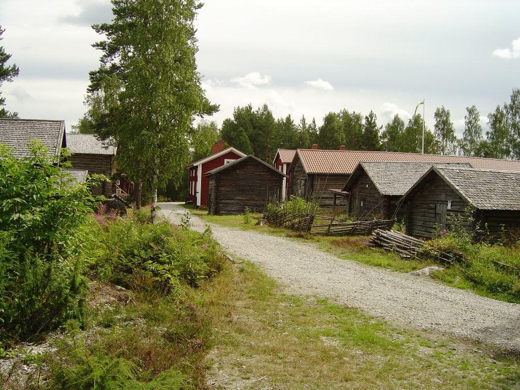 C.E.U.,  © C.E.U., Gnarps Hembygdsgård
