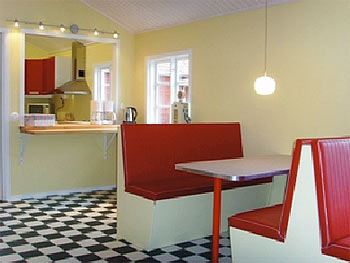 Knektens Bed & Breakfast, Rättvik