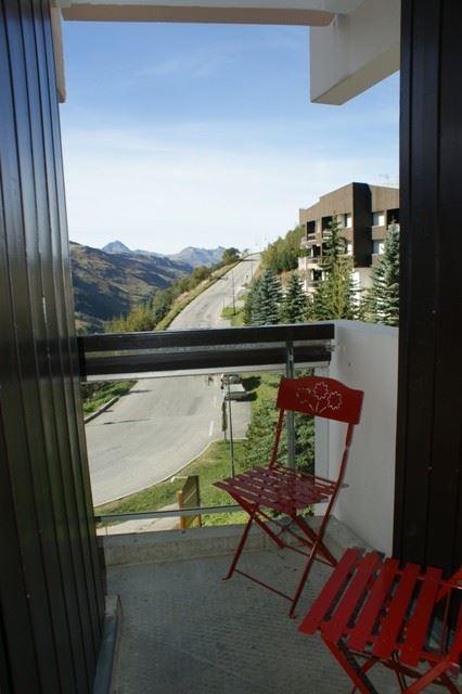 Studio 3 Pers skis aux pieds / GENEPI 16