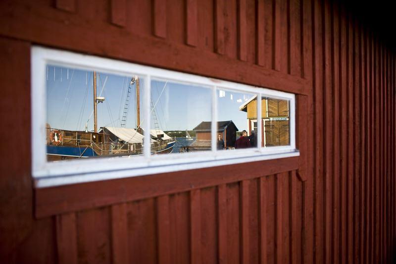 Sjökvarteret - Mariehamn