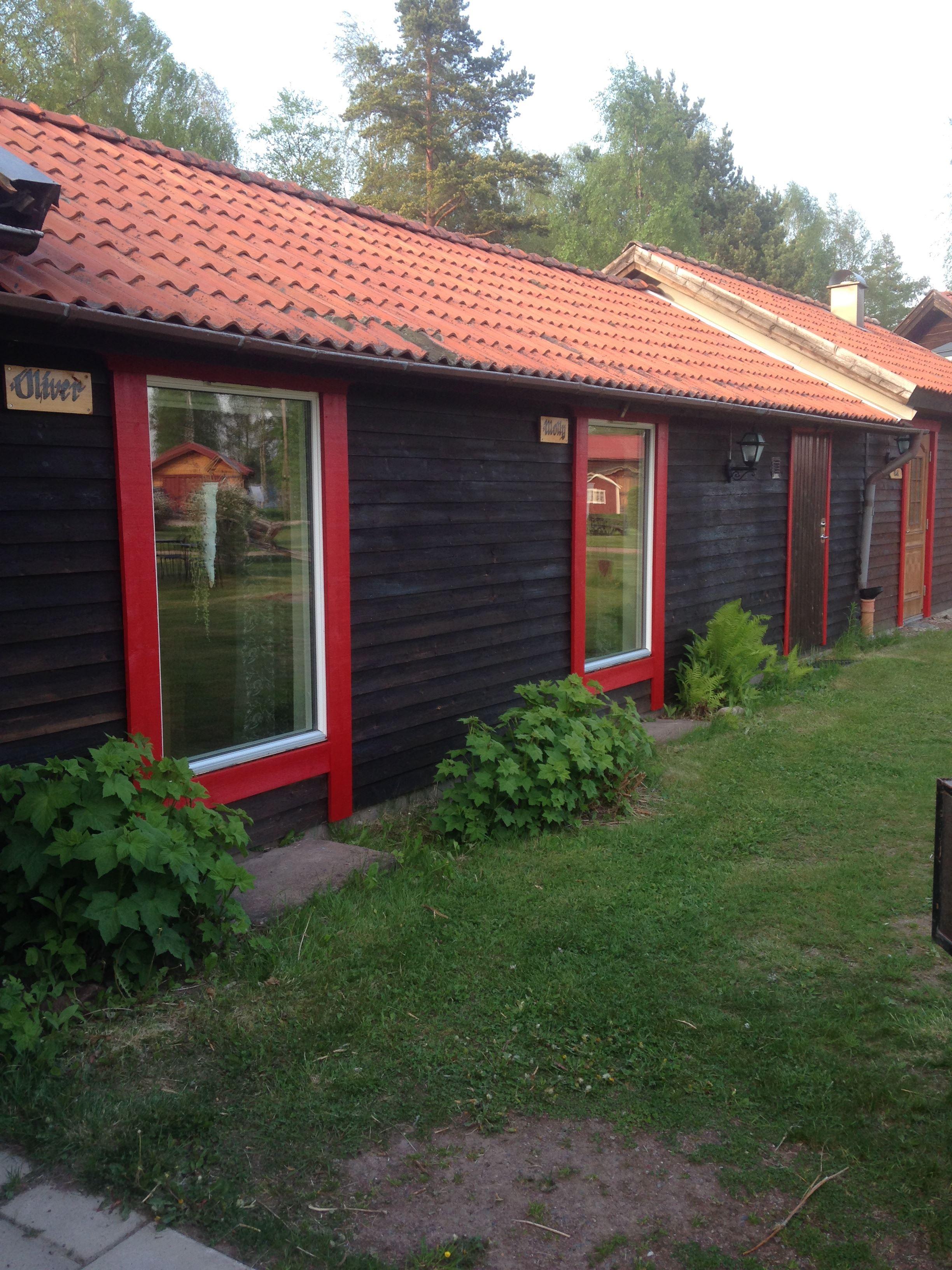 Åmåsängsgården Vandrarhem/Hostel