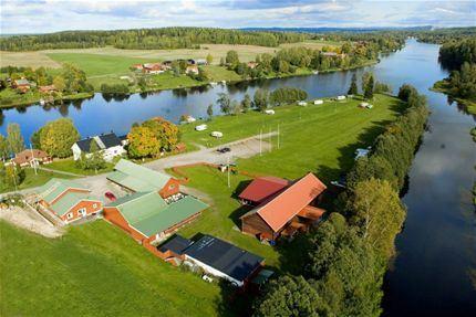 Fiskekort Borlänge centrala Fiskevårdsområde