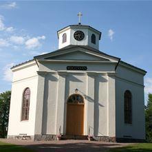Silvbergs kyrka