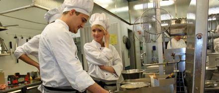 Restaurang Altinska Skolan
