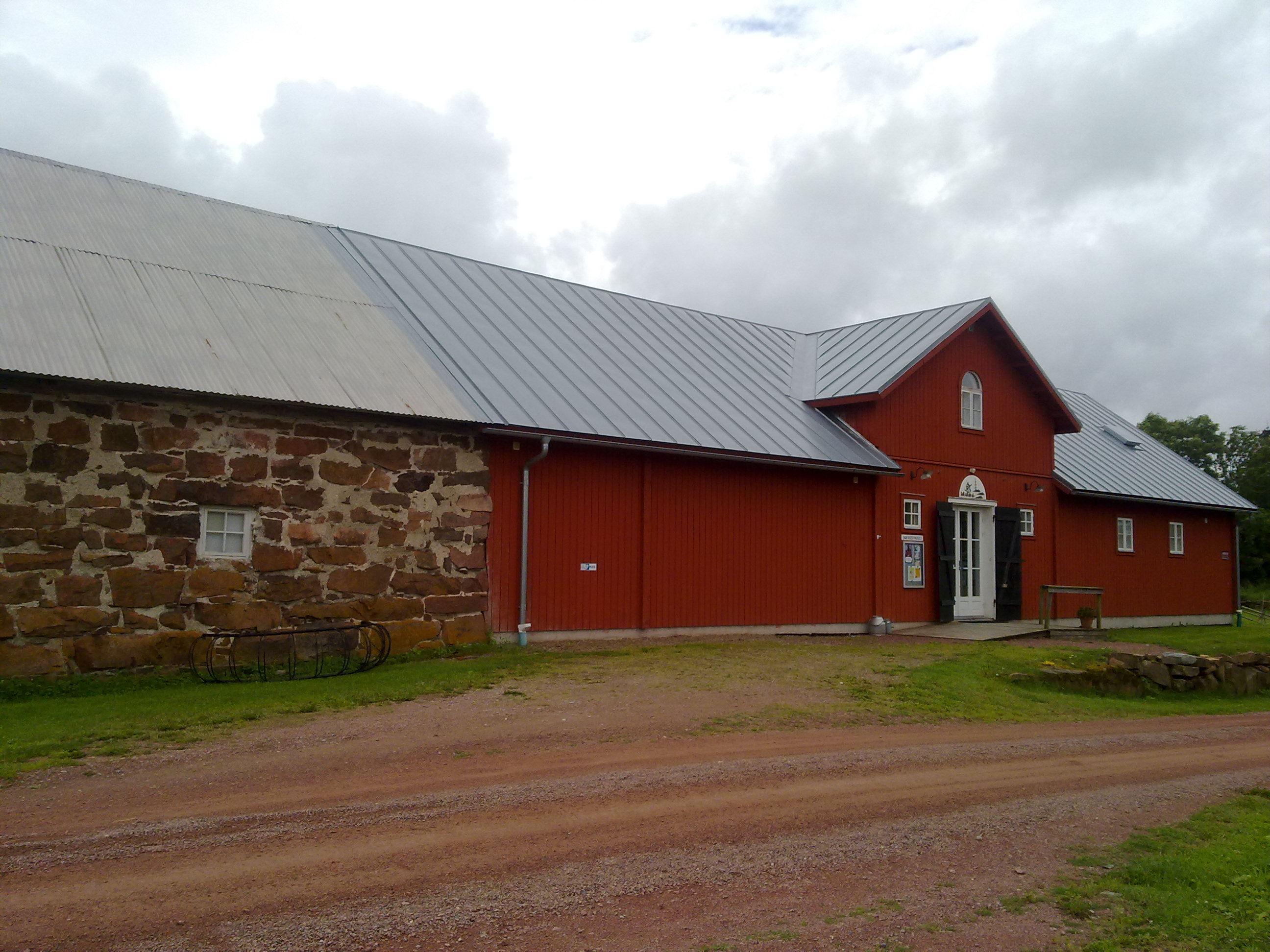 Heidi Ikonen, Önningebymuseet
