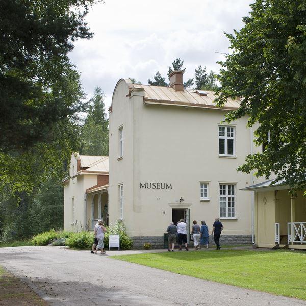 Mentalvårdsmuseet i Säter