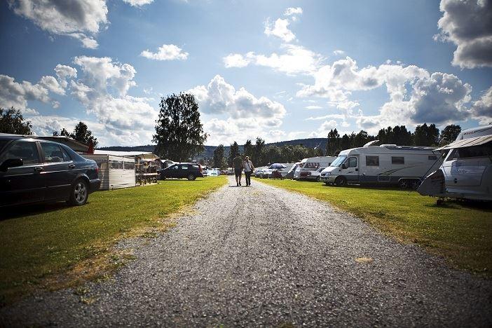 Sollefteå Camping Risön/Camping