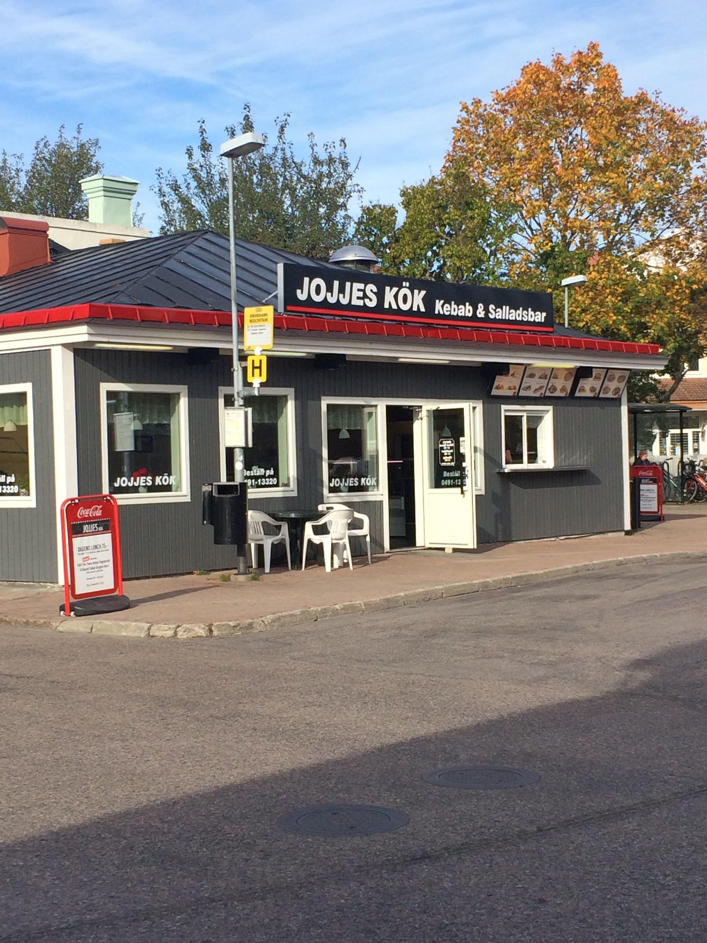 Jojjes Kök & Café