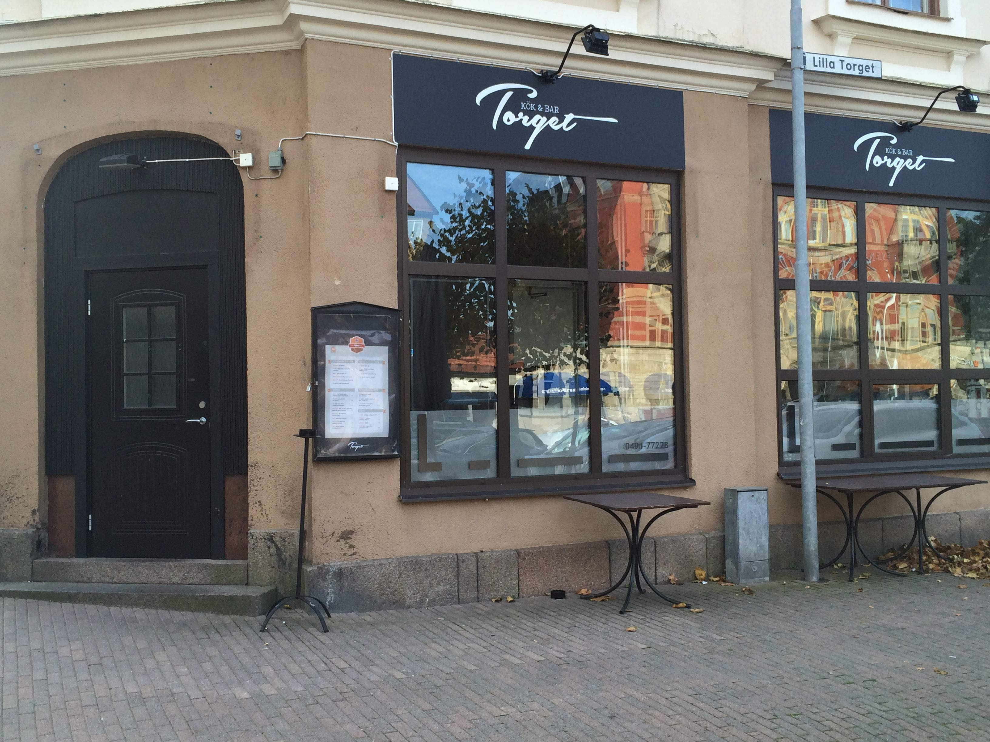 Restaurang Torget Kök & Bar