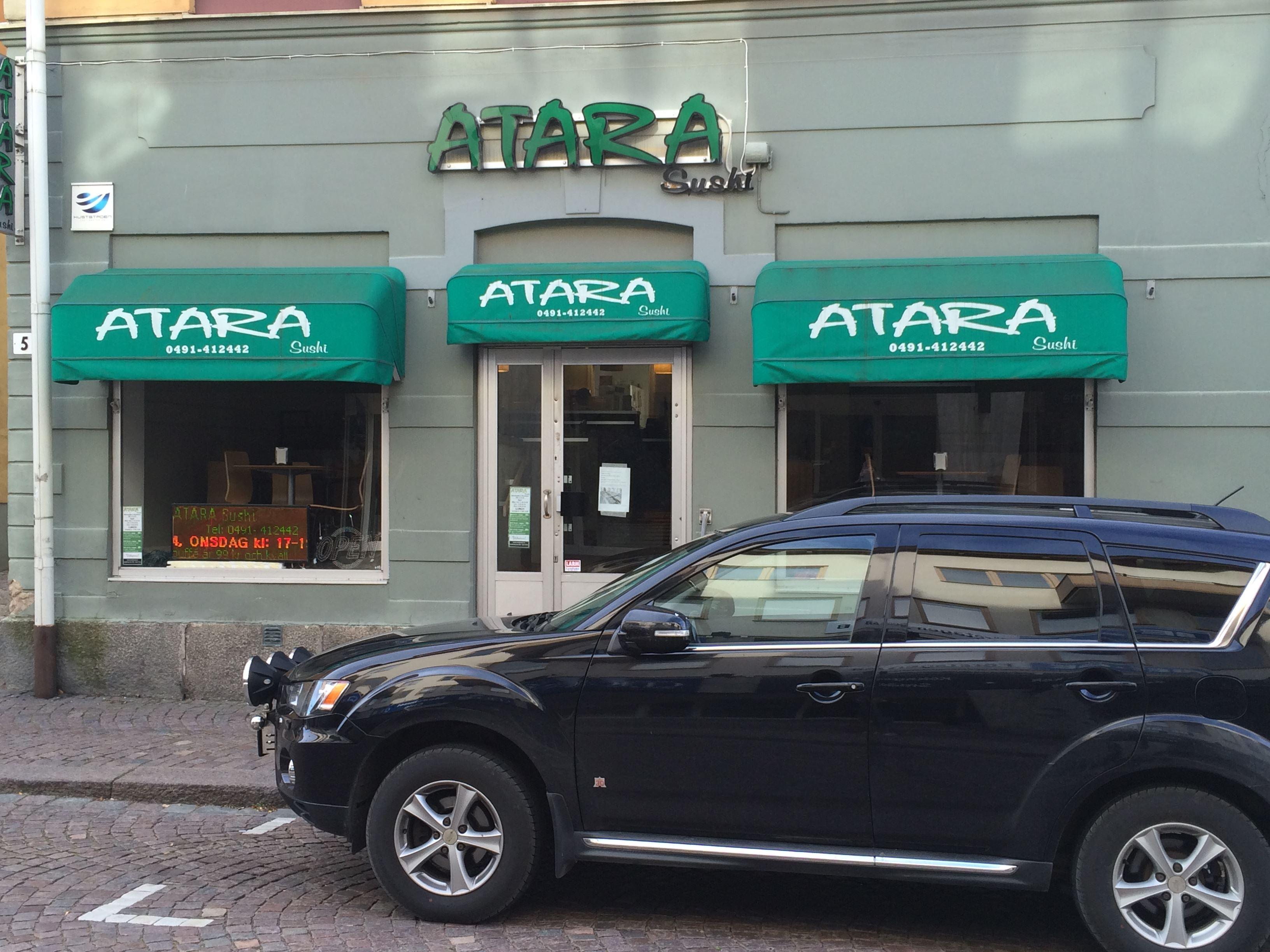 Atara Sushi