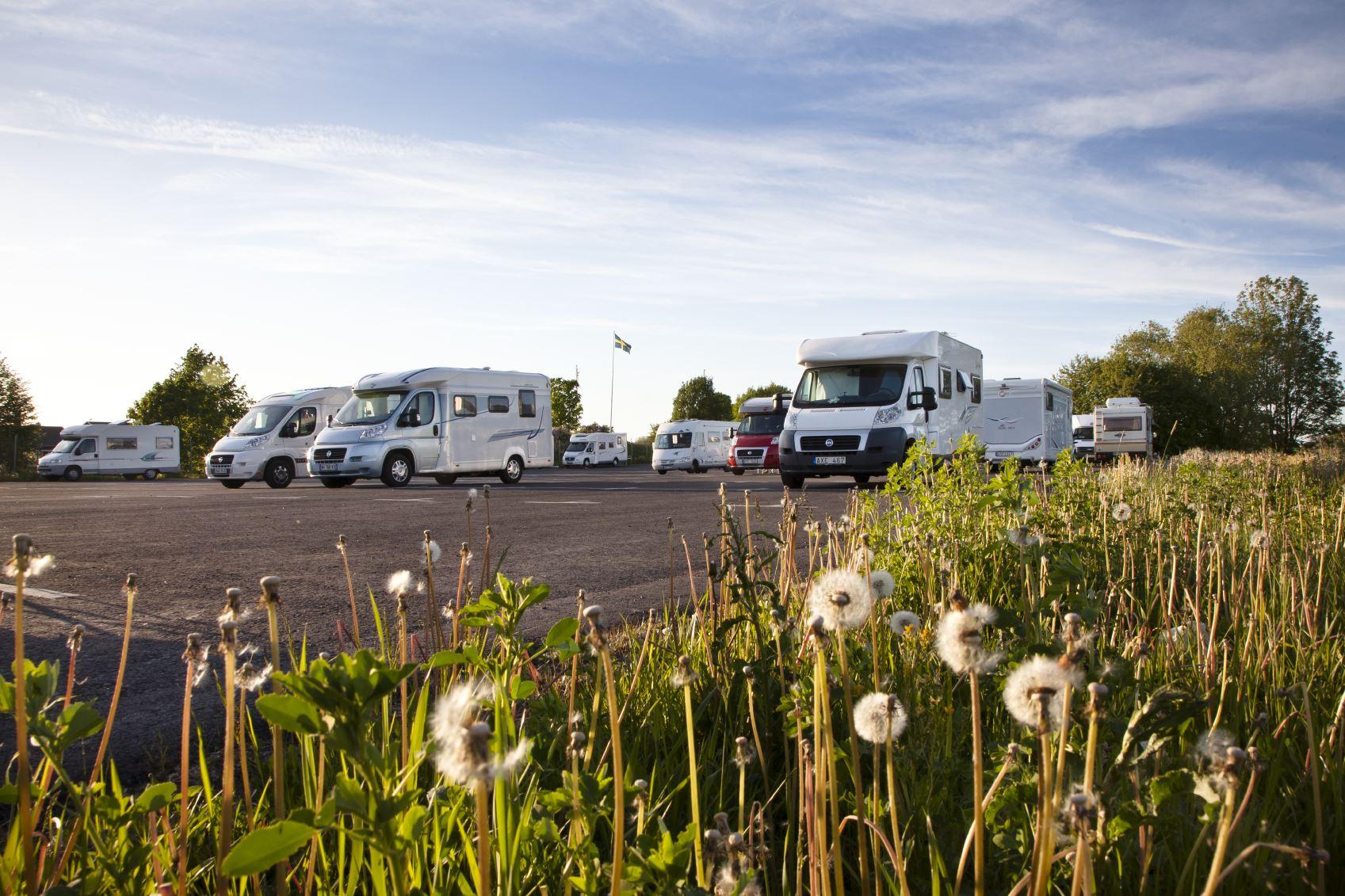 Nordic Camping Citycampstockholm/Camping
