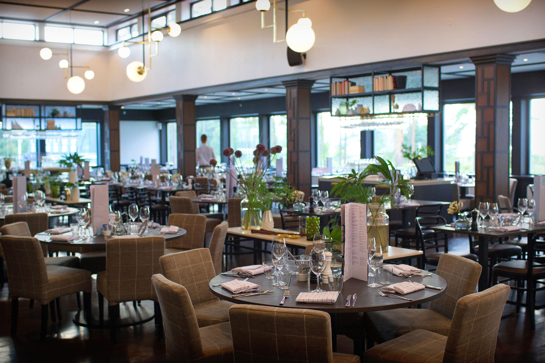 Restaurant Riviera Strand