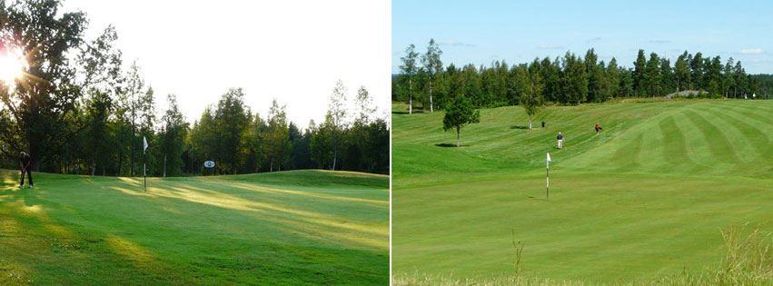 Nässjö Golf Club