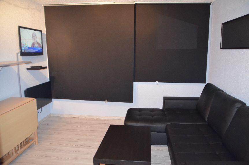 Studio 3 pers ski aux pieds /BOEDETTE 423