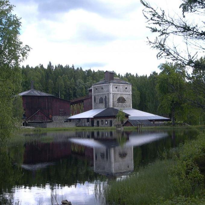 Fiskekort Svärdsjö-Ågsjöns Fiskevårdsområde