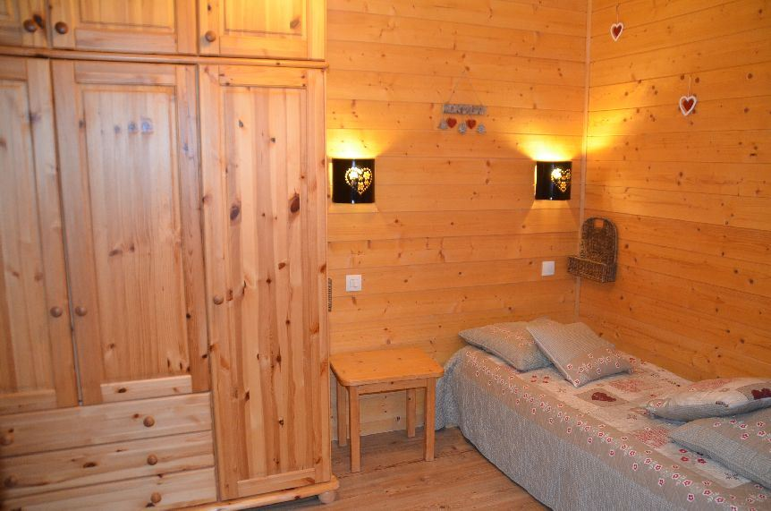 2 Rooms 4 Pers ski-in ski-out / JETAY 98