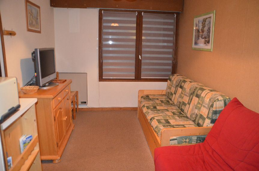 4 Pers Studio 200m from the slope / ASTRAGALES 503