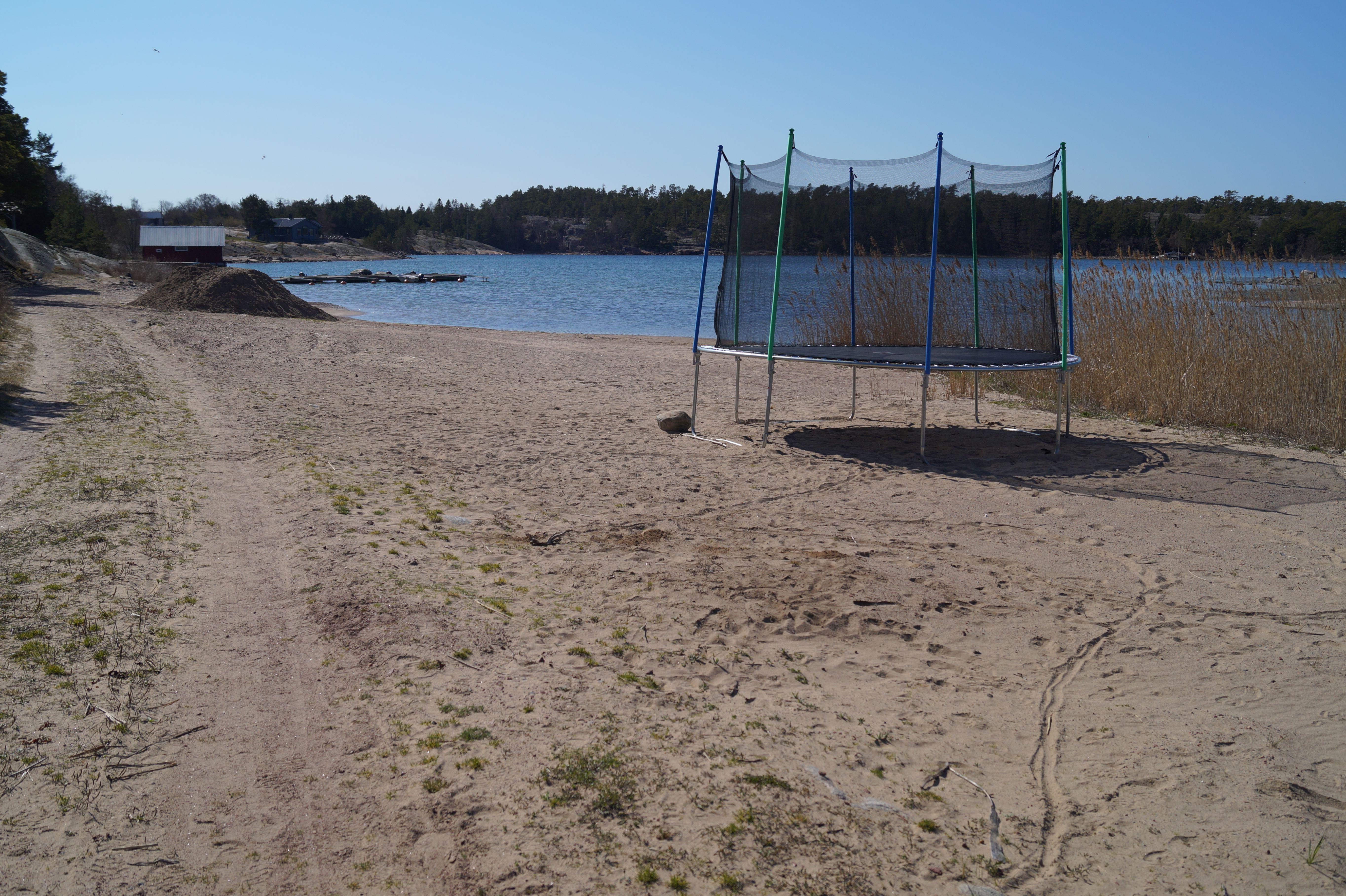 Dånö beach villas