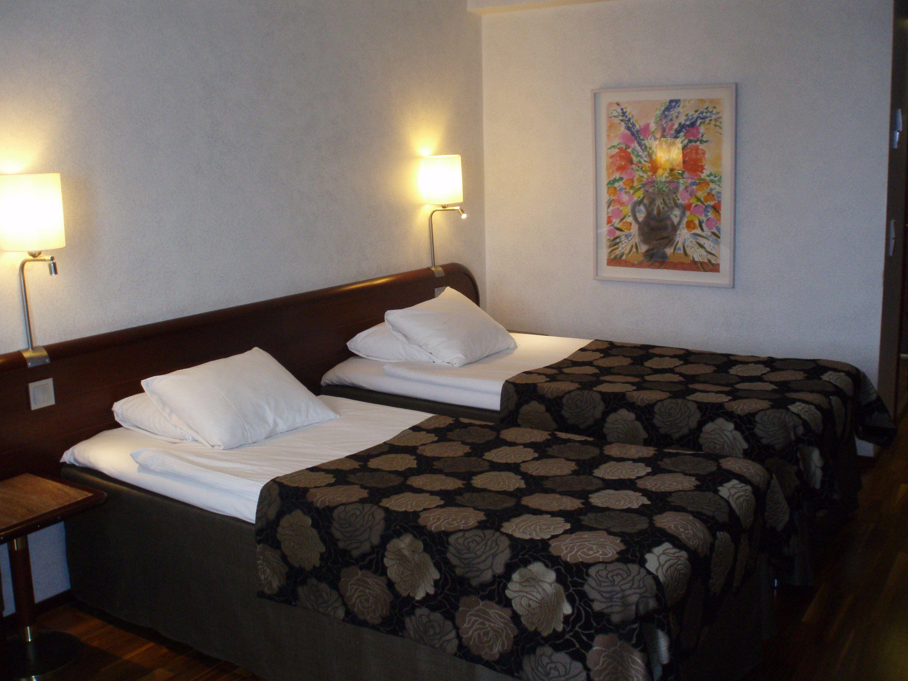Hotell Arkipelag