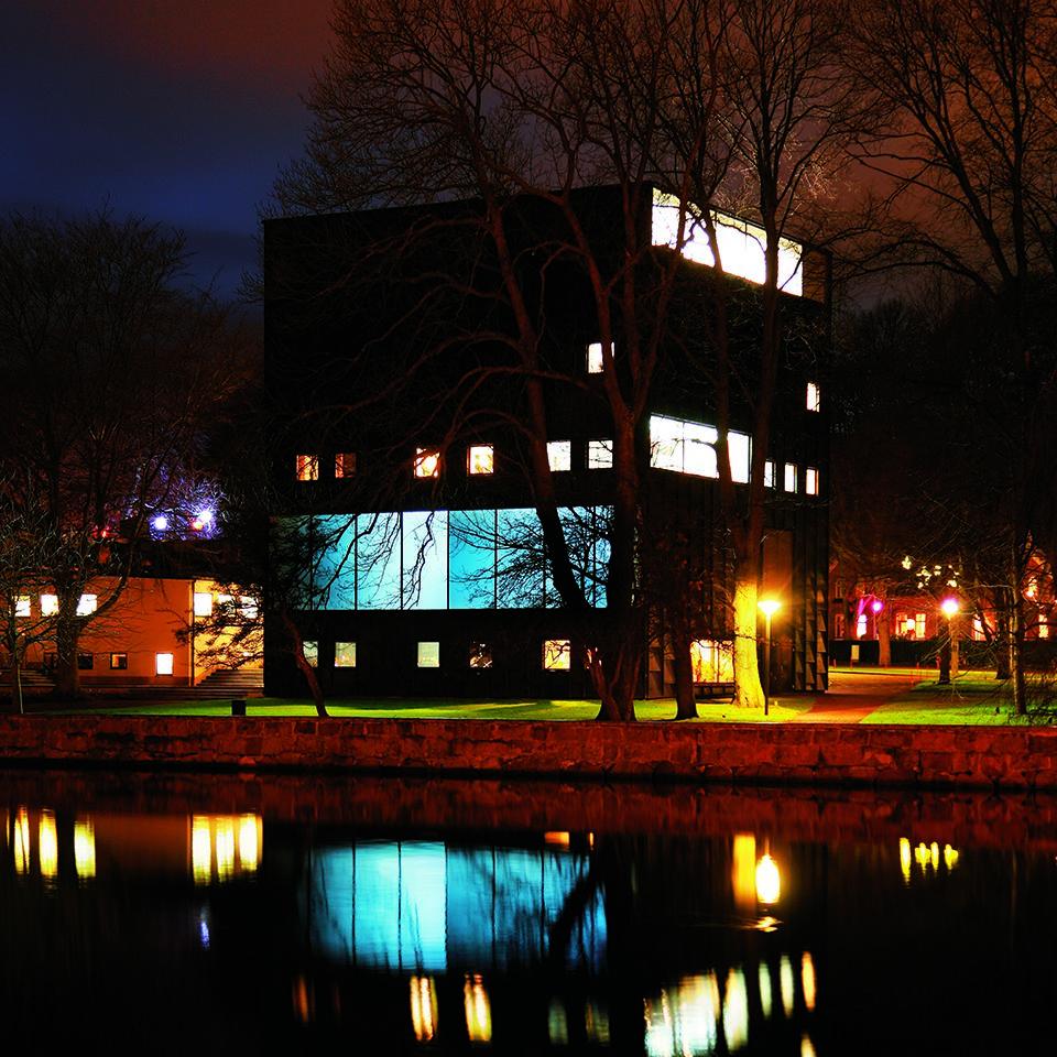 Kunstmuseum Kalmar