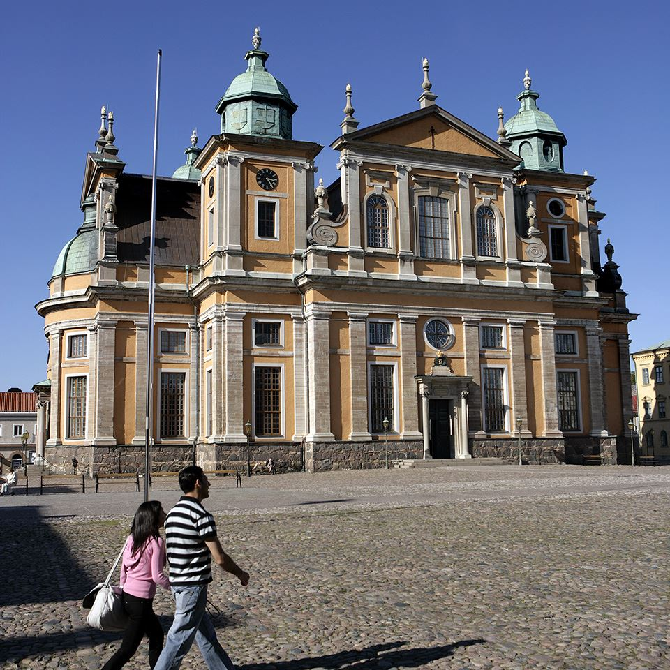 Der Kalmar Dom